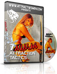7 Ninja Attraction Tactics