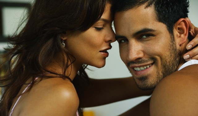 alpha male dating skills for women