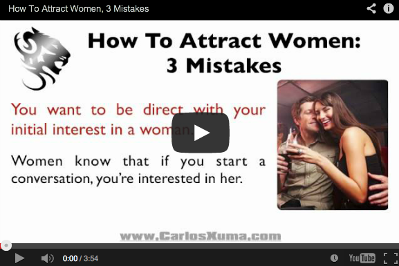 How to attract a virgo women